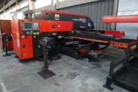 AUTOMATIC PUNCHING LINE AMADA VIPROS KING 2.5.10