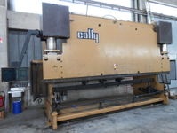 CNC 4 AXES PRESS BRAKE COLLY 320 T / 5100