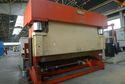 CNC 3 AXIS PRESS BRAKE MIB 400 T / 4100