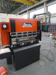 HDYRAULIC PRESS BRAKE AMADA 25 T / 1200