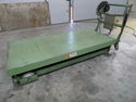ELEVATING RISING TABLE ATLAS 2T 2000 X 1000