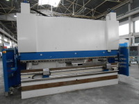 CNC 9 AXES PRESS BRAKE TRUMPF/EHT 175 T / 4000
