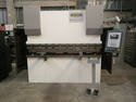 PRESS BRAKE DERATECH 50 T x 2100