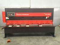 HYDRAULIC SHEAR CN AMADA GS 3000 x 12
