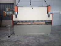 PRESS BRAKE SAFAN CN 100 T / 3100