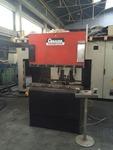 PRESSE BRAKE CN ITPS 50 T /1200