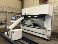 PRESS BRAKE TRUMPF TRUBEND 5085 SX - 85 T / 2720