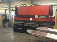 PRESS BRAKE AMADA STPC 160 T / 4100
