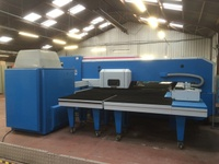 CNC PUNCHING FINN POWER EXPRESS 5