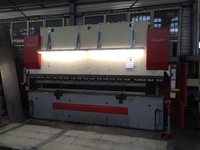 PRESS BRAKE SAGITA BEYELER PR6 220 T/ 4100