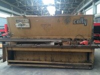 HYDRAULIC SHEAR COLLY 3200 X 12