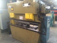 PRESS BRAKE COLLY 50 T / 2100