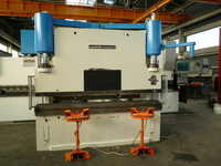 PRESS BRAKE WEINBRENNER AP 150 150 T / 2700