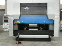 PRESS BRAKE COLLY PS3000LS 100 T / 3100