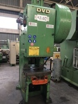MECHANICAL PRESS DVD F 63T