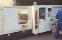 LASER CUTTING MAZAK STX 510 MARK II 4000W