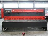 HYDRAULIC SHEAR CN AMADA GX630 3000 X 6