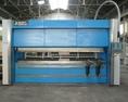CNC 6 AXES PRESS BRAKE SAFAN FINN POWER 200 T / 4000