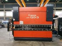 PRESSE BRAKE AMADA HFT 130 T / 3000