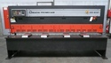 HYDRAULIC SHEAR CN AMADA GS 630 3000 X 6