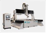 Systeme decoupe laser Mach 4 Flow