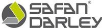 Logo SafanDarley en texte gris